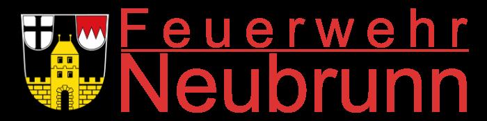 Feuerwehr Neubrunn